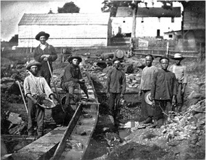 dredge history miners