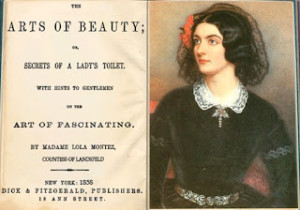 Lola Montez: The Art of Beauty