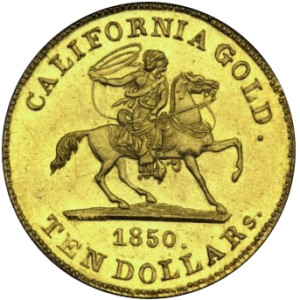 Horseman_Gold_Rush_Coin